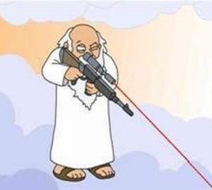 Sniper God